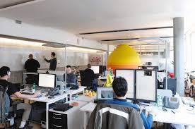 google zurich office address. Google Hub,Zurich / Office Architecture - Technology Design Camenzind Evolution Zurich Address