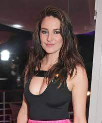 Shailene Woodley Is Reportedly Engaged ...