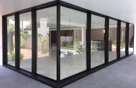 glass and door replacement and repair robina gold coast
