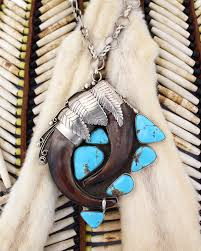 an extraordinary one of a kind necklace