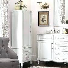 linen closet in bathroom. Linen Cabinets For Bathrooms S Corner Cabinet Bathroom Closet In G
