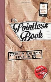 The Pointless Book - Wikipedia