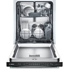 Small Dish Washer Amazoncom Bosch Shx3ar75uc Ascenta 24quot Wide Fully