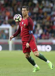 Cristiano Ronaldo Charged With Tax Fraud As Authorities Claim He Failed To  Report Millions