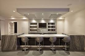 Outstanding Sheen Lamp Light In The Luxury And Modern Dwelling - Modern interior design dining room