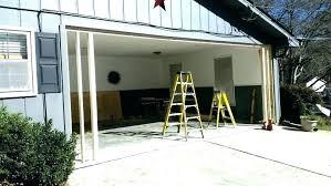 garage remodel cost garage renovation cost carports to garage conversion carports garage renovation carport with garage