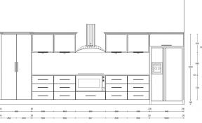 Autocad Kitchen Design Stunning Autocad Kitchen Design Autocad Kitchen Design Interior Home Design