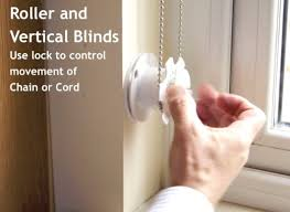 Blind Cord Safety  Conservatory Blinds LimitedWindow Blind Cords