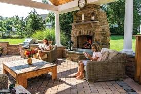 covered patio with fireplace top outdoor covered patio with fireplace ideas with additional interior design for