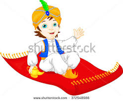 sitting on carpet clipart. aladdin on a flying carpet traveling sitting clipart g