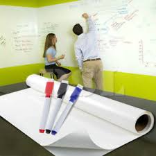 whiteboard for office wall. Image Is Loading 2m-x-60cm-DRY-WIPE-Removable-Whiteboard-Vinyl- Whiteboard For Office Wall