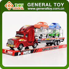 TY265805 toy pickup truck with trailer,peterbilt toy trucks,games ...