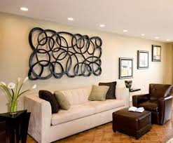 ... Top 10 Unique Wall Decorations For Living Room Interior Exterior Within Wall  Decoration ...