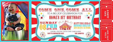 Daaacaaafcb Carnival Birthday Party Invitations Free Carnival Ideas