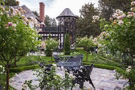 in california a tudor style estate