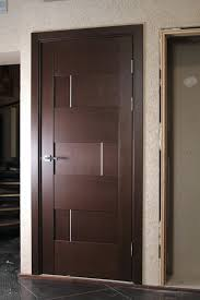 Main Door Designs For Home Chic Modern Single Front Door Designs For Houses  Euro Collection Mahogany . Main Door Designs For Home ...