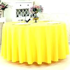 20 inch round decorative table inch round table cloth round polyester ivory tablecloth mainstays round decorative