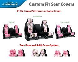 pink camo car seat covers pink camo car seat covers pink camouflage car seat covers