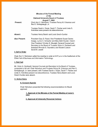 Business Report Sample Formal Format Example Breadandrosesfoodcoop