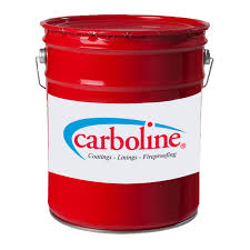 Amerlock 2 Color Chart Carboline Carboguard 1209 Metal And Concrete Paint