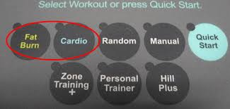 fat burn vs cardio on which is best for weight loss