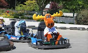 Image result for bullwinkles fun center wilsonville