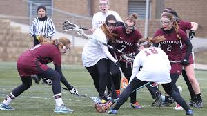 Priscilla Peters - 2013 - Women's Lacrosse - Eastern University Athletics