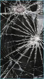 Wallpaper Broken Phone Screen ...
