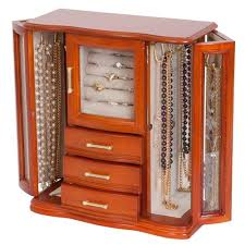 Discount Jewelry Boxes Armoires
