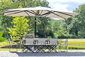 cantilever patio umbrellas cantilever umbrella rectangular cantilever patio umbrellas uk