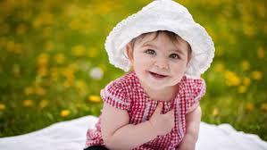 romantic baby girl names baby girl