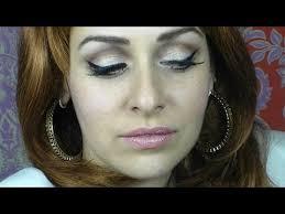 lana del rey ride makeup tutorial summertime sadness performance look you