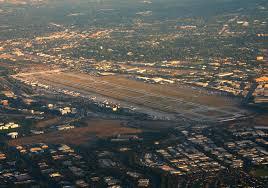San Jose International Airport Wikipedia