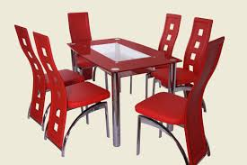 Red dining table set Contemporary Dining Room Chair Red Dining Furniture Bucket Dining Chairs Dining Chair Cushions Bucket Dining Room Chairs Triadaus Dining Room Chair Red Dining Furniture Bucket Dining Chairs Dining