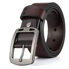 Amazon Designer Belts Amazon Com Cwore Men Genuine Leather Belt Luxury Designer