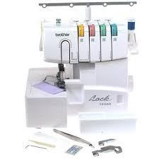 Best Serger Sewing Machine