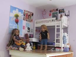 Bedroom Diy Furniture For 18 Inch Dolls Cheap American Girl Doll