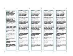 Trial Evidence Chart 4 6 Answers 26 Particular To Kill A Mockingbird Evidence Chart