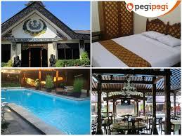 Hotel Istana 10 Hotel Dengan Kolam Renang Dekat Stasiun Tugu Yogyakarta Di