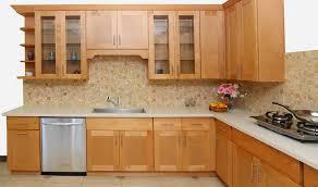 maple shaker kitchen cabinets. Honey Shaker Cabinets Maple Kitchen L