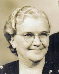 Sallie Zelma Ivy Carpenter (1894-1968) - Find A Grave Memorial