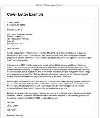 Cover Letter Name Drop Example Sample Cv English Uk