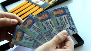 Points Bee The In Fresno Get Id's Easy To Columbia's Are Use From Five Fake China And