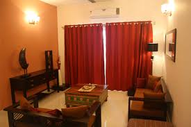 Indras 3BHK Apartment Interior Designs In Bangalore