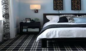 cozy blue black bedroom. Black And Blue Bedroom Cool White Room Ideas . Cozy P
