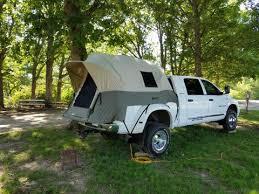 Kodiak 7206 Short Bed Truck Tent