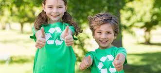 Image result for como enseñarle a los niños a cuidar el planeta