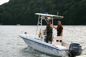 Drunken Patrols Boating Planned Stepped-up In Wshu Connecticut