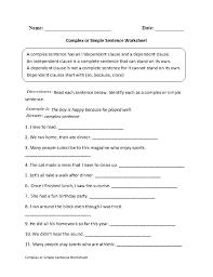 Best 25+ Complex sentences ideas on Pinterest   Compound complex ...