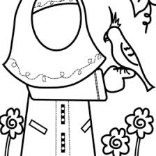 Islamic Coloring Pages For Kids Islamic Coloring Pages 3 Coloring